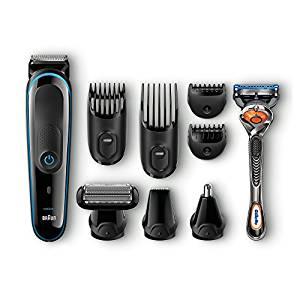 kits de afeitadoras