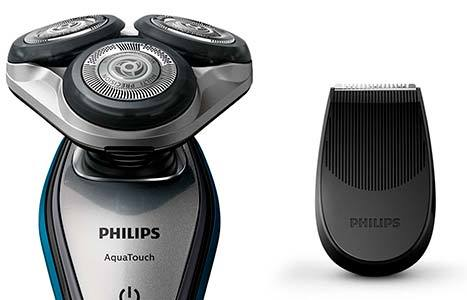 afeitadoras-philips-top