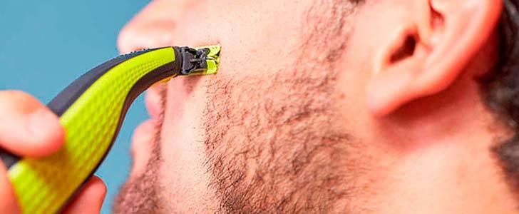 afeitado-one-blade